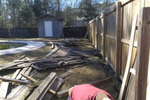 Photo #1: Hughes 360 Landscaping and Property Maintanence