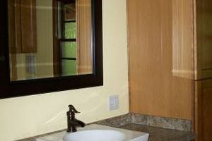 Photo #3: WoodCrafter Cabinetry - kitchen/bath cabinetry and Granite Countertops