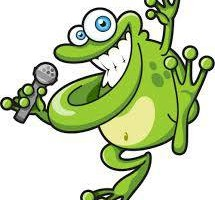 Photo #1: FROGGY'S KARAOKE by DJ ARNOLD RANNA