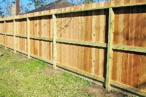 Photo #6: MC Quality Construction. Concrete, Tree & Stump Removal & Fencing