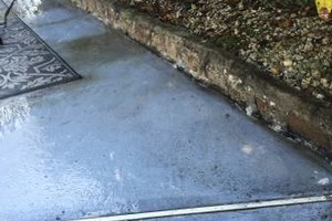 Photo #5: Gordon's Pressure Washing