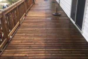 Photo #1: Gordon's Pressure Washing