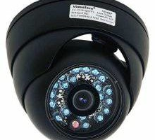 Photo #1: Installing Security Cameras? Call Nirvoo Networks!