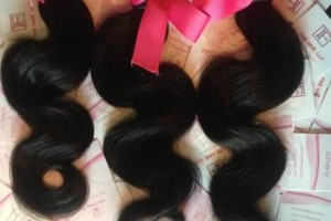 Photo #1: FAB Virgin Hair Low as $45