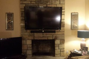 Photo #22: TV Mounting - 50% OFF! Home Technology Xperts