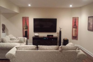 Photo #20: TV Mounting - 50% OFF! Home Technology Xperts