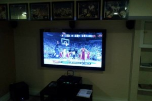 Photo #19: TV Mounting - 50% OFF! Home Technology Xperts