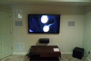 Photo #18: TV Mounting - 50% OFF! Home Technology Xperts