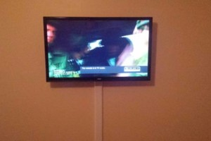 Photo #13: TV Mounting - 50% OFF! Home Technology Xperts