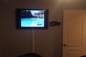 Photo #11: TV Mounting - 50% OFF! Home Technology Xperts