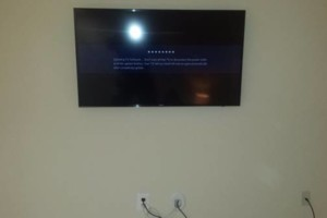 Photo #10: TV Mounting - 50% OFF! Home Technology Xperts