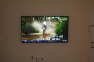 Photo #8: TV Mounting - 50% OFF! Home Technology Xperts