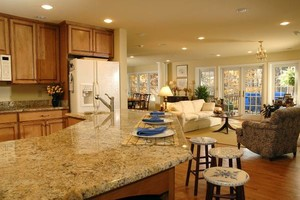Photo #3: LOVE A CLEAN HOUSE BUT DON'T HAVE THE TIME? CALL My Cleaning Addiction!