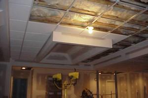 Photo #8: Remodeling & Repair. Drywall & More