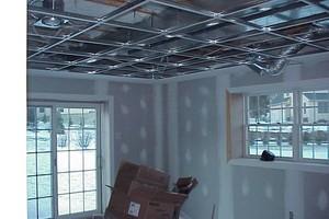 Photo #9: Remodeling & Repair. Drywall & More