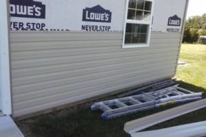 Photo #13: Delgado General contracting and construction