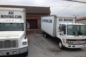 Photo #1: Licensed & Insured Movers. ASC moving