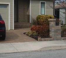 Photo #8: Tree, Irrigation and Landscape services