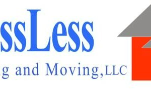 Photo #1: StressLess Downsizing and Moving. Licensed, insured and bonded