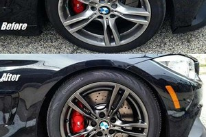 Photo #17: Get your rims dipped today!