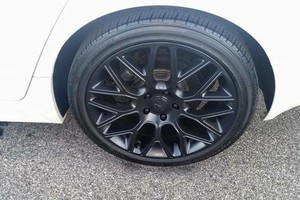 Photo #15: Get your rims dipped today!