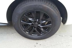 Photo #13: Get your rims dipped today!