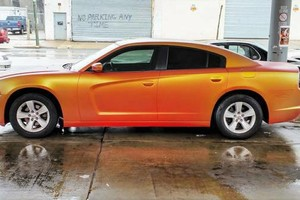 Photo #12: Get your rims dipped today!