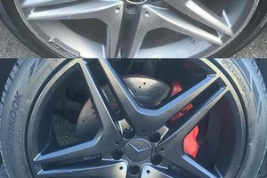 Photo #6: Get your rims dipped today!