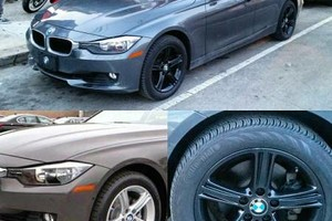 Photo #4: Get your rims dipped today!