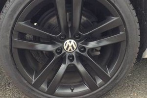 Photo #1: Get your rims dipped today!