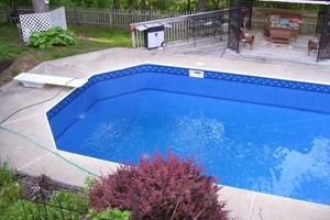 Photo #4: POOL LINER SPECIALIST