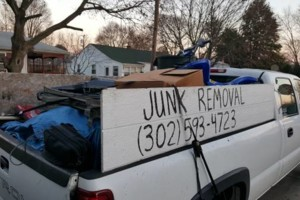 Photo #8: Junk Removal/ Cleanouts