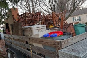 Photo #7: Junk Removal/ Cleanouts
