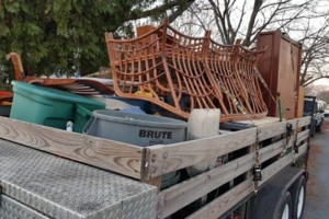 Photo #6: Junk Removal/ Cleanouts
