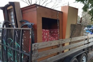 Photo #5: Junk Removal/ Cleanouts