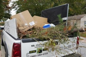 Photo #2: Junk Removal/ Cleanouts