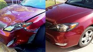 Photo #3: MIKE AUTOBODY WORK. WE COME TO YOU! CALL NOW!