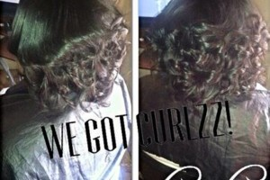 Photo #7: Hair stylist/ In home salon