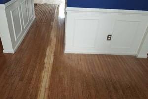 Photo #24: M&T Hardwood Floors