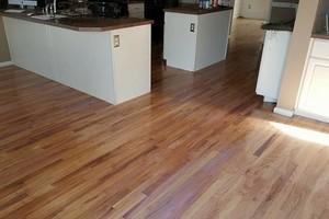 Photo #21: M&T Hardwood Floors