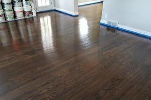 Photo #19: M&T Hardwood Floors