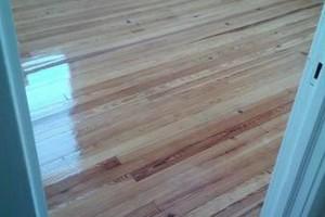 Photo #13: M&T Hardwood Floors