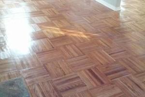 Photo #11: M&T Hardwood Floors
