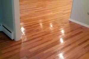 Photo #9: M&T Hardwood Floors