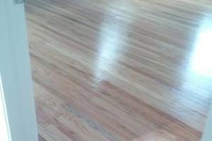 Photo #7: M&T Hardwood Floors