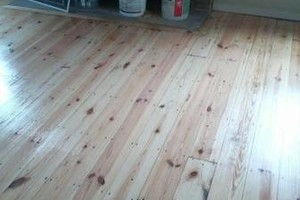 Photo #5: M&T Hardwood Floors