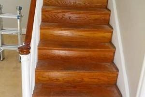 Photo #4: M&T Hardwood Floors