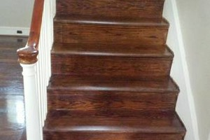 Photo #3: M&T Hardwood Floors