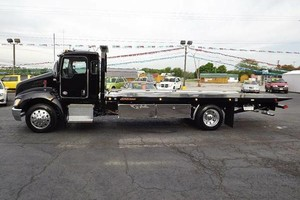 Photo #1: Auto Towing and Transport