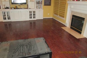 Photo #23: Handy Man Service (Flooring)